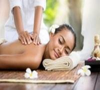 Forkælelse og wellness på Bali