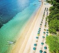 Bali Gudernes ø