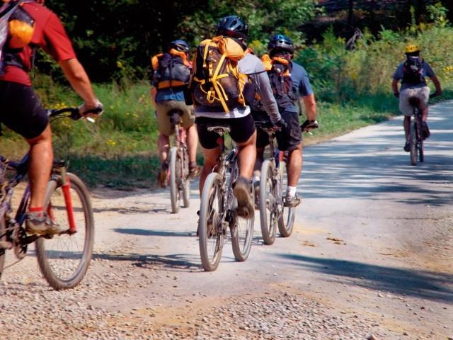 På cykel igennem Cuba