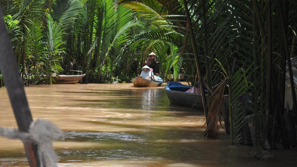 Mekong Deltaet