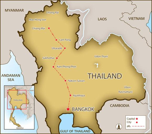 chiangmai-bangkok