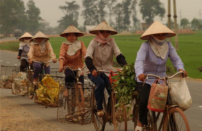 14 Dage – På cykel langs Ho Chi Minh stien, fra dkk 23995,-