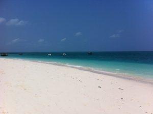 Palmestrande med kridhvidt sand er den perfekte afslutning på din ferie.