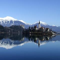 Fantastiske Slovenien!
