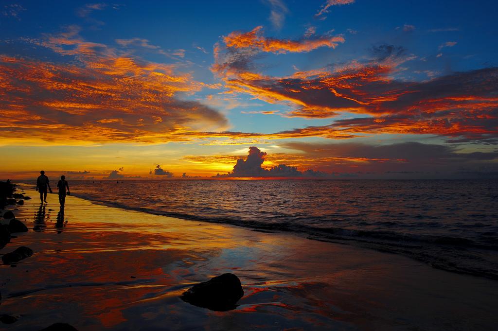 solnedgang kuta