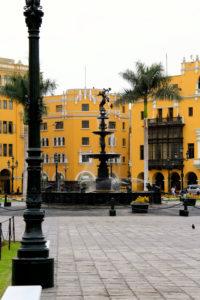 LIMA.Plaza.de.Armas