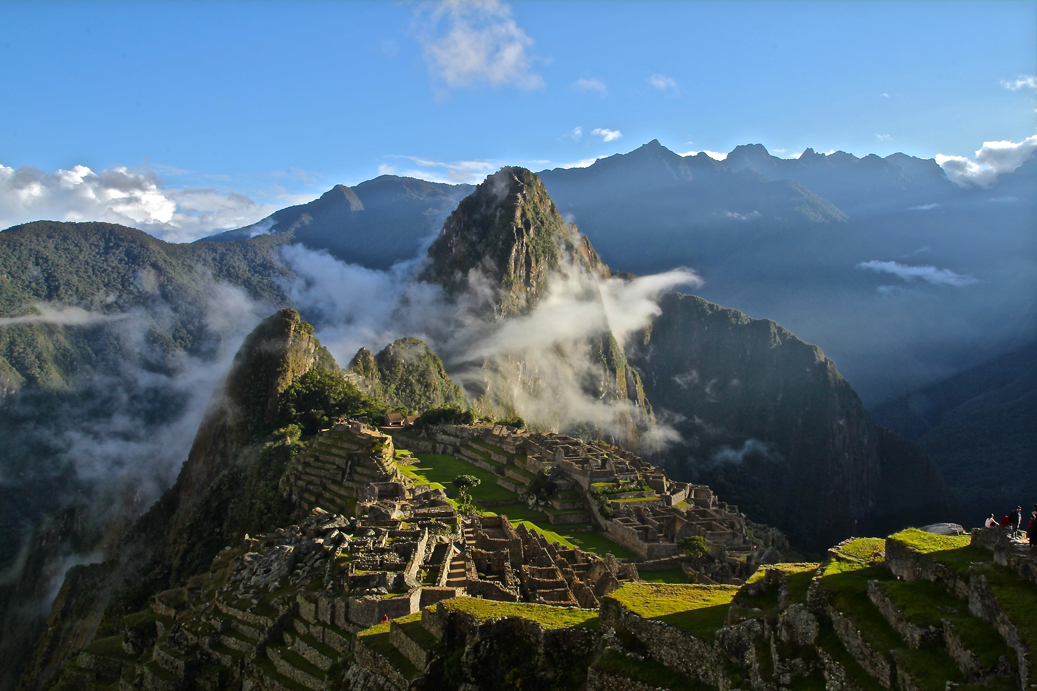 Machu Picchu Shaman Tour with trekking