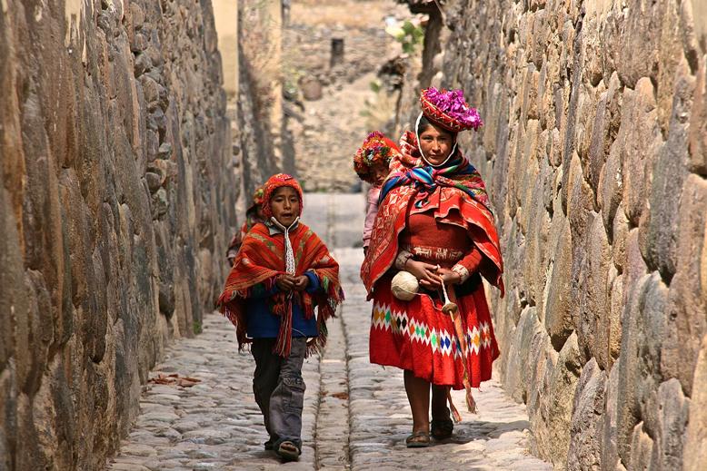 15 Dage - Shaman-rundrejse med trekking på Salkantay