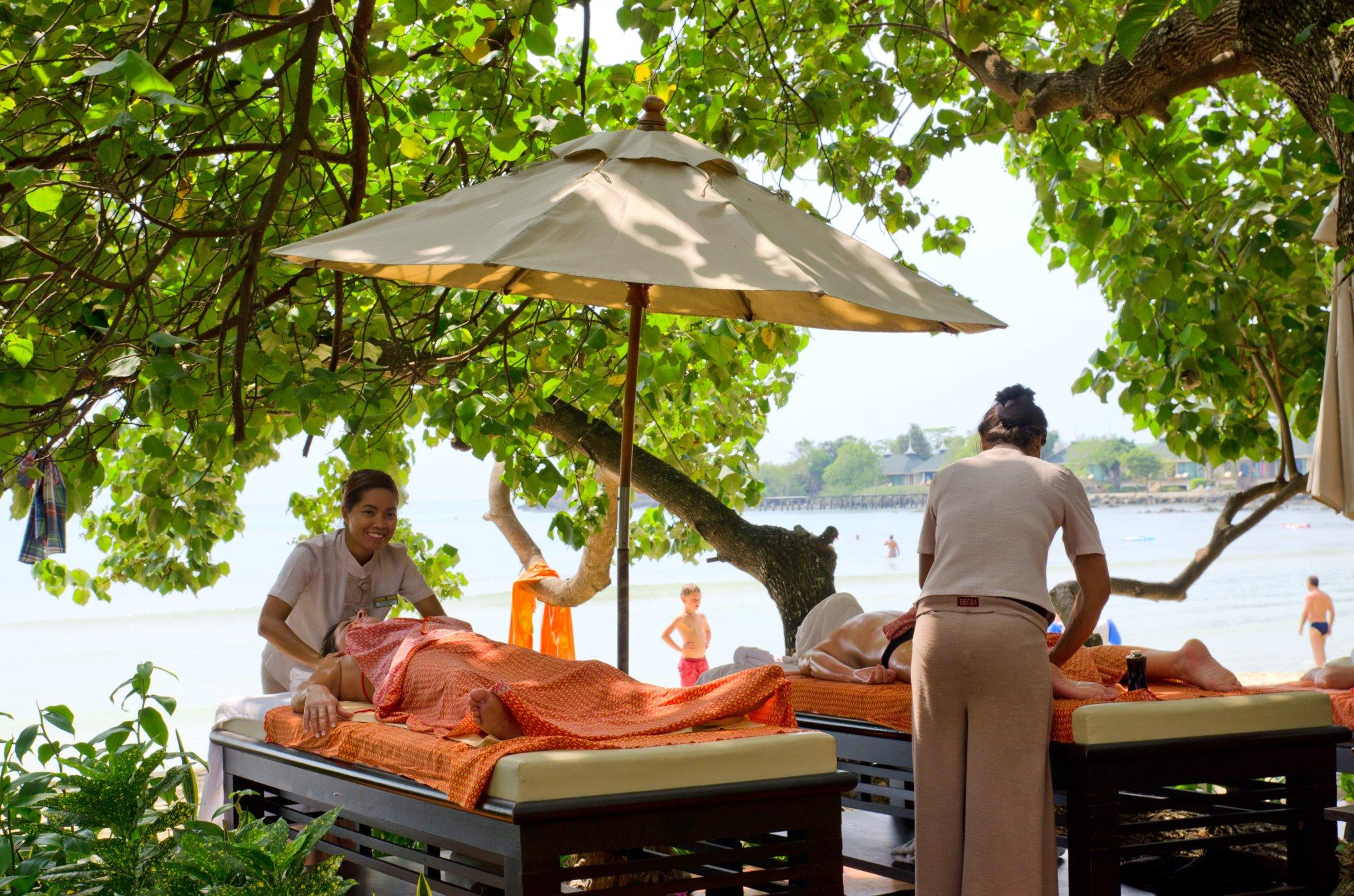 thailandsk massage år især på engelsk