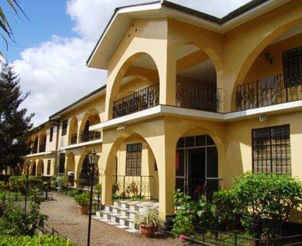 Springland hotel